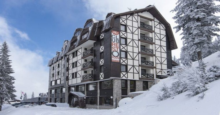 HOTEL LAVINA 4* 1