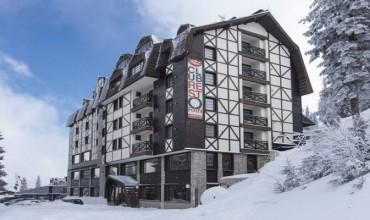 HOTEL LAVINA 4*