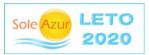 Sole Azur Leto 2020